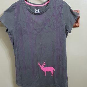 Under Armour women's t-shirt